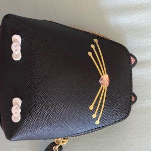 EUC Kate Spade Jazz Things Up Coin Purse
